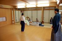 鎌倉稽古場